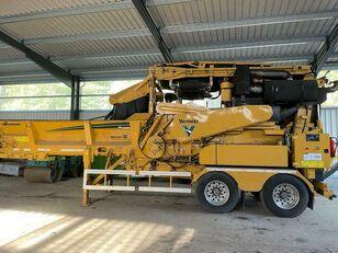 移动式破碎装置 VERMEER  Schredder HG 4000
