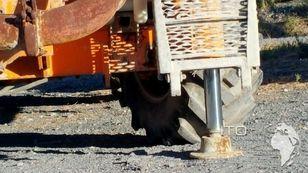 其他地下设备 CIFA CSS-2 Tunnelbaumaschine
