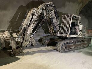 其他地下设备 TEREX TE 210 Tunnelbagger Kettenbagger