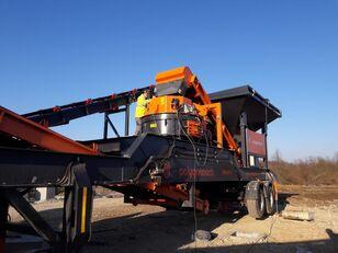 新碎石机 POLYGONMACH VSI-700/800/900 VERTICAL SHAFT IMPACTOR