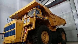 新履带式卸货车 BELAZ 75306 BELAZ Mining Dumper unused 220 ton