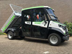 通用公共机械 ALKE ATX 340EDH