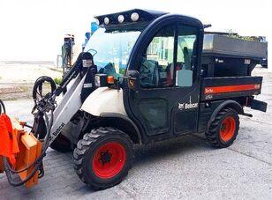 通用公共机械 BOBCAT Toolcat 5600 H