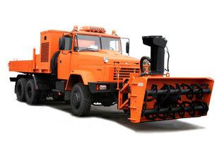 新通用公共机械 KRAZ 6511С4