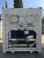 10 英尺冷藏集装箱 Carrier