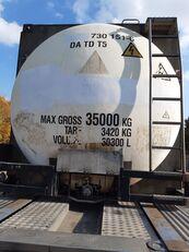 20 英尺储罐集装箱 RINNEN
