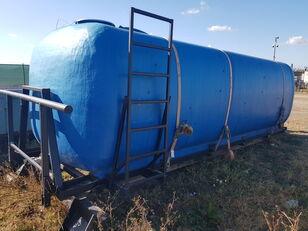 40 英尺储罐集装箱