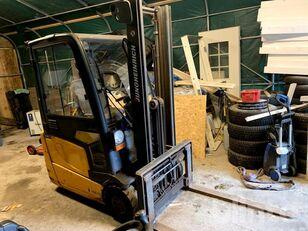 集装箱搬运车 JUNGHEINRICH EFG DF 16