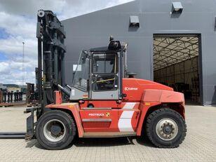 集装箱搬运车 KALMAR DCE100-6