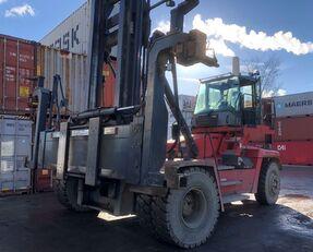 集装箱搬运车 KALMAR DCF100-45E5
