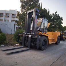 集装箱搬运车 TCM FD200