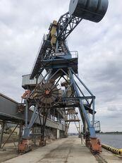 卸船机 Bühler Holding AG RSO-250/30